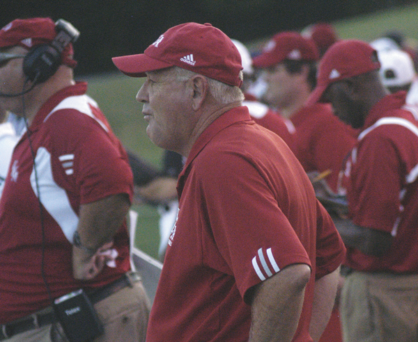 Jeremy D. Smith/The Demopolis Times -- Bobby Wallace and the UWA Tigers host the Wonder Boys of Arkansas Tech Saturday.