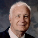 DR. JERRY LUTHER