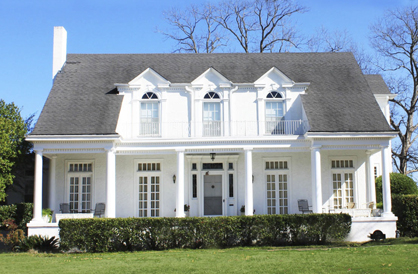 Lockwood, owned by Mr. and Mrs. John Northcutt, will be featured in the pilgrimage as well.