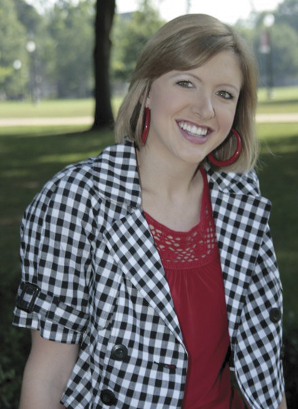 Mary Catherine Goodwin joined the staff of the Demopolis Times as an intern during the summer.