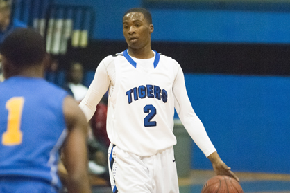 Roderick Davis was second for Demopolis in scoring with 21 points.