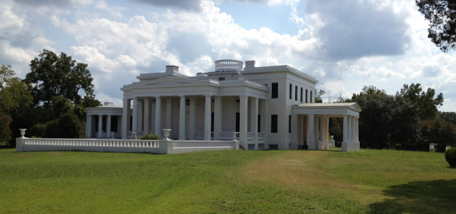 """Gaineswood will host the """"Up, Down and All Around"""" tour on Feb. 1 from 10 a.m. to 2 p.m. Parts of the home that are not normally open to the public will be open during the tour."""