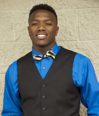 Cortez Lewis signed to play at Wake Forest.