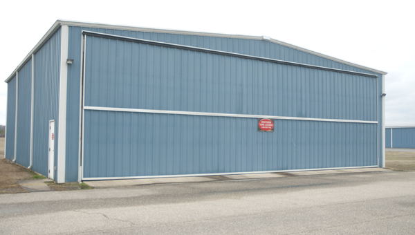A 60x80 hangar formerly leased by Southern Tank is now available for lease at Demopolis Municipal Airport.