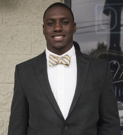 Tyler Merriweather signed to play at Georgia Tech.