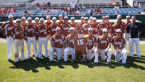 Marengo Academy finished as AISA Class A Runners-Up.