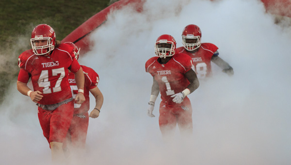 The University of West Alabama will take on Valdosta State University on Thursday at Tiger Stadium.