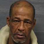 Audre Jerome Hendon, 57, of Birmingham, was arrested after a high speed chase that led Demopolis officers to Selma.
