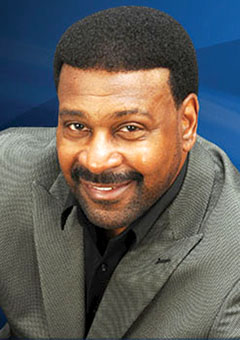 Robert Little, author and motivational speaker, will be the keynote speaker during the Demopolis Authors Showcase and Symposium on Monday, Jan. 25, at Demopolis High School.