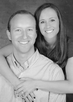Abigail Banks Coplin and Steve Keller