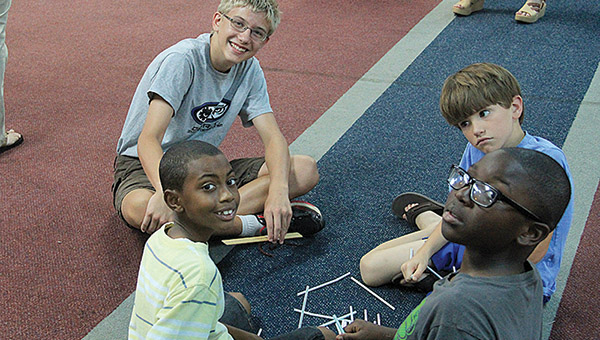 A variety of summer education camps will be available this summer through the 21st Century Summer Enrichment program.
