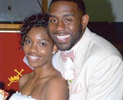 James and Zhana (James) Todd