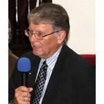 John Laney will be the new mayor of Demopolis beginning Nov. 7.