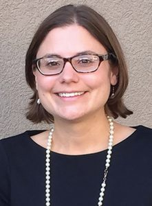 DACC Executive Director Ashley Coplin will be resigning her post at the beginning of 2017.